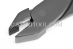 "#10116 - 8.5""(212mm) Stainless Steel Linesman Pliers. Tungston Carbide Cutters. - 10116"