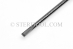 "#11204 - 5/16""(8mm) Stainless Steel Screwdriver. Nylon Handle. 11.25"" OAL.Shaft 7"". - 11204"