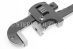 "#20017 - 10""(250mm) Stainless Steel PipeWrench, Interchangeable Jaws. - 20017"