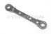 #20611 - 11mm x 12mm STAINLESS STEEL RATCHETING WRENCH. - 20611